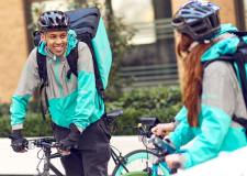 Deliveroo officially launched in Scunthorpe
