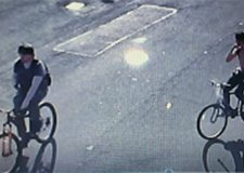 CCTV emerges after hate crime in Spalding