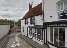 Horncastle restaurant licence suspended over illegal worker