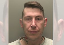 Second man wanted over Louth axe robbery