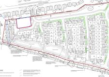 Reduced Horncastle homes development resubmitted