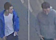 New CCTV images in Grantham stabbing case