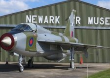 Newark Air Museum reopens to visitors, one at a time