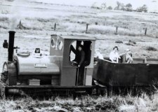 Unseen vintage photos emerge of Lincolnshire Coast Light Railway