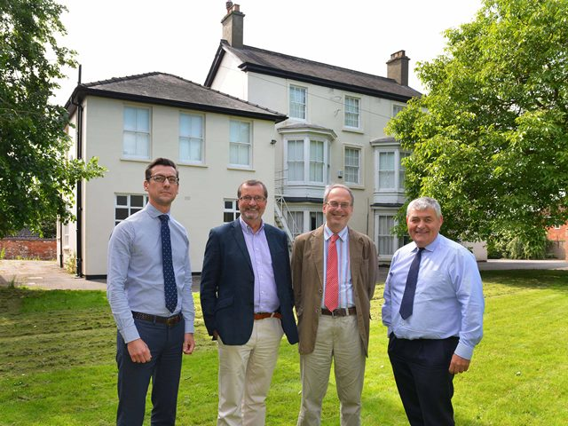 BGU supports local businesses after securing £2.6m European funding