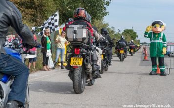 Bikers invited to ride out for Lincs & Notts Air Ambulance