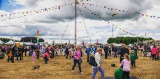 Brocklesby Country Fair – perfect for the whole family