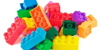 Lego lovers needed for ambitious Castle event