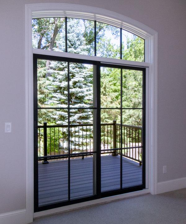 lincoln windows slide patio doors