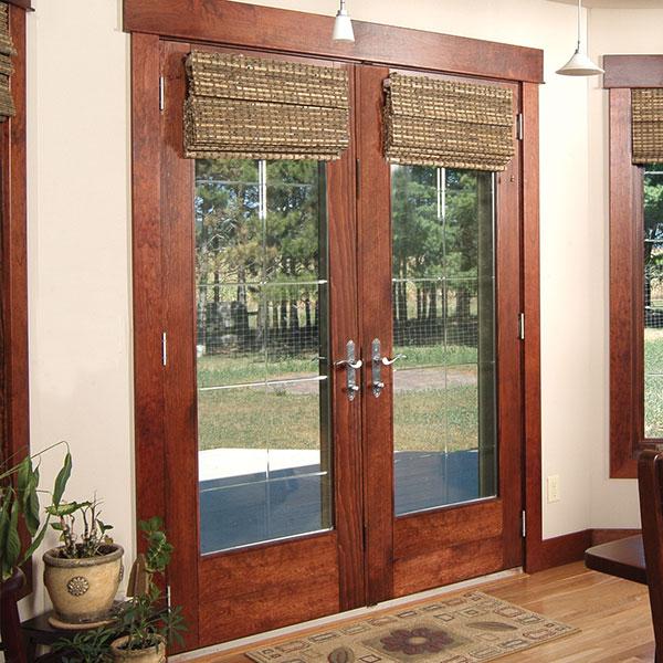 lincoln windows swing patio doors