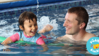 Swimming Taught By Experts – The Puddle Ducks Difference!