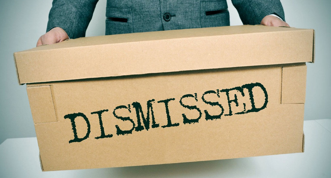 What should I do if I have been unfairly dismissed from work?