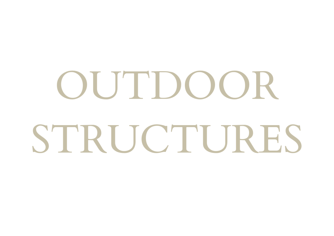 Outdoor Structures Home