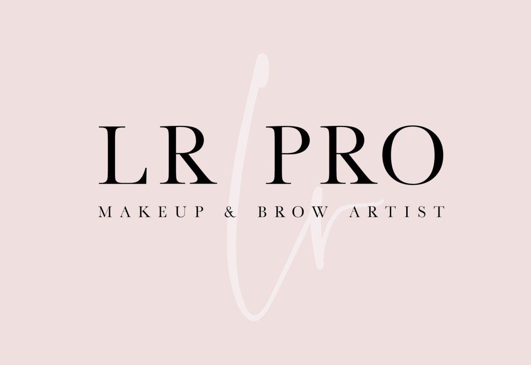 L R PRO Bridal & Brows Home