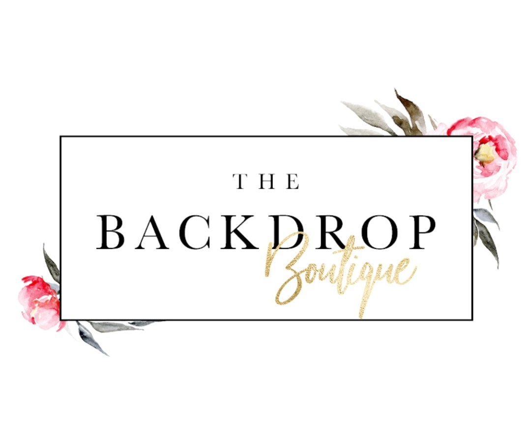 The Backdrop Boutique Home