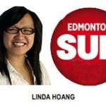 Edmonton Sun Linda Hoang