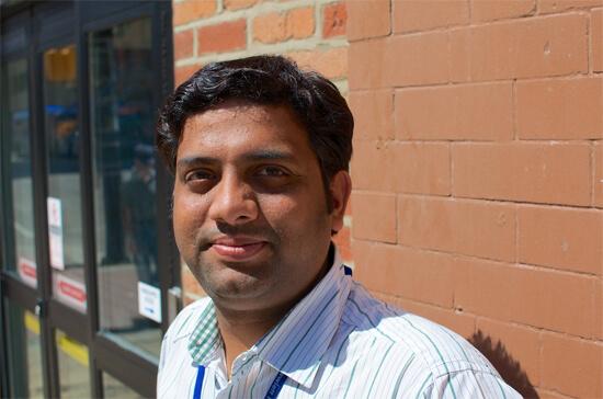 An entry on Faces of Edmonton (http://facesofedmonton.tumblr.com)