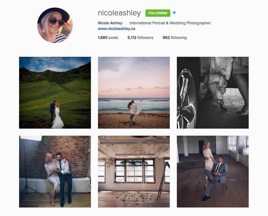 Edmonton Instagram Users - nicoleashley