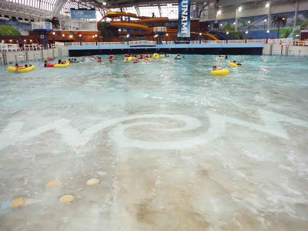 Exploreedmonton Staycation At The West Edmonton Mall World Water Park Linda Hoang Edmonton