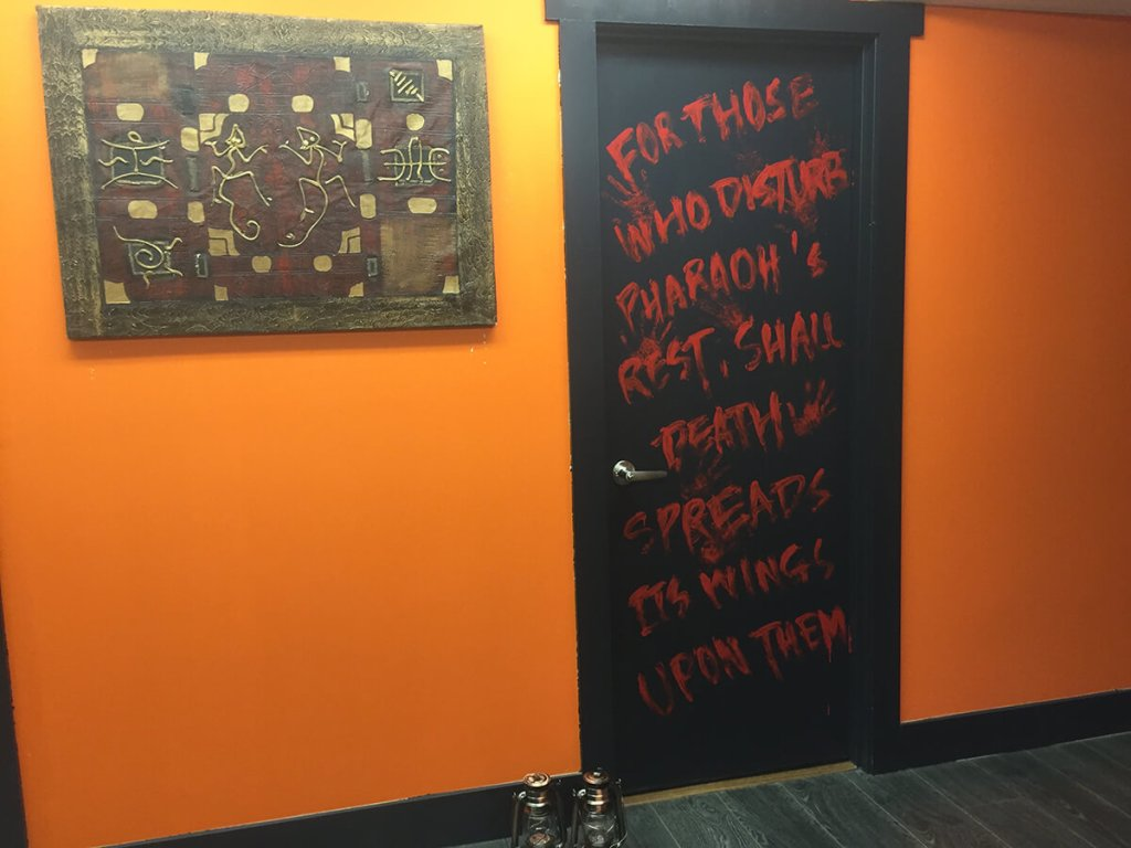 Escape Room Edmonton Blog
