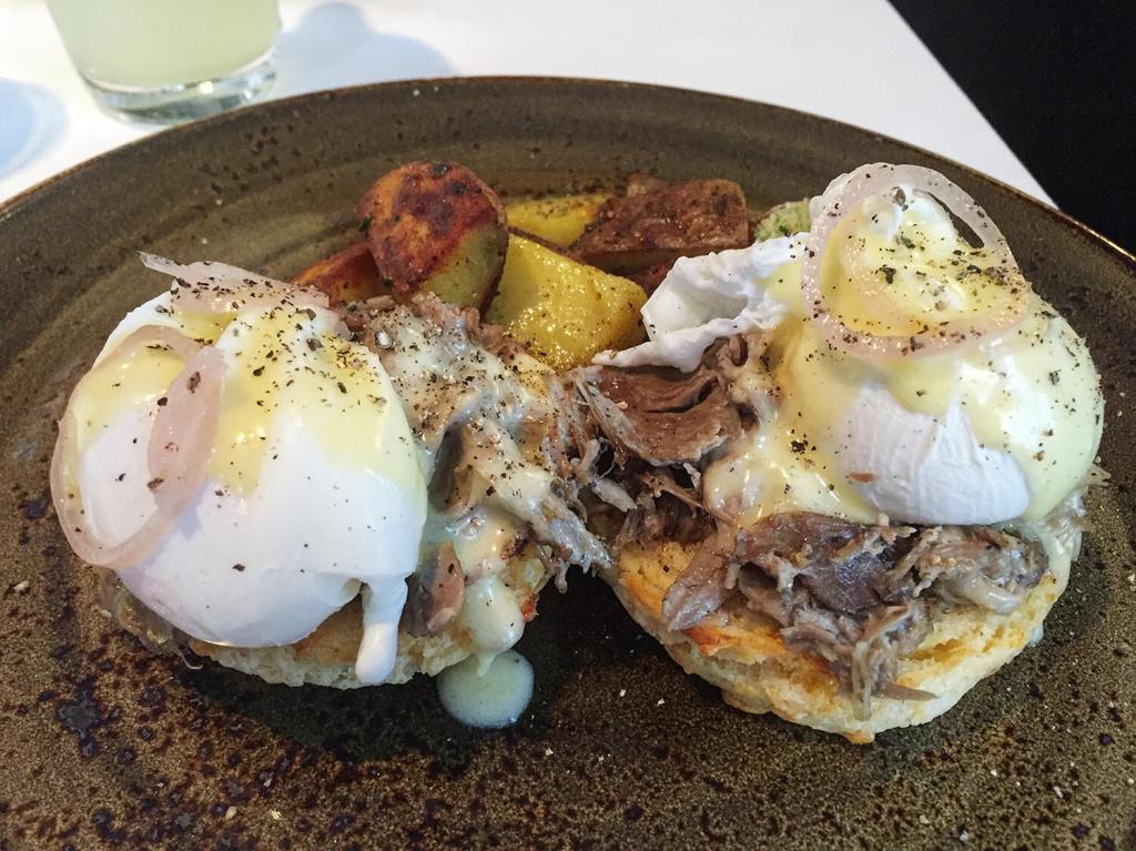 Calgary - Kensington Riverside Inn Chefs Table - Best Weekend Ever 48 Hours Tourism