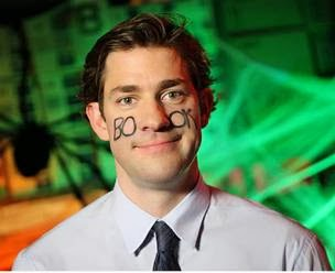 Jim Halpert Facebook Halloween