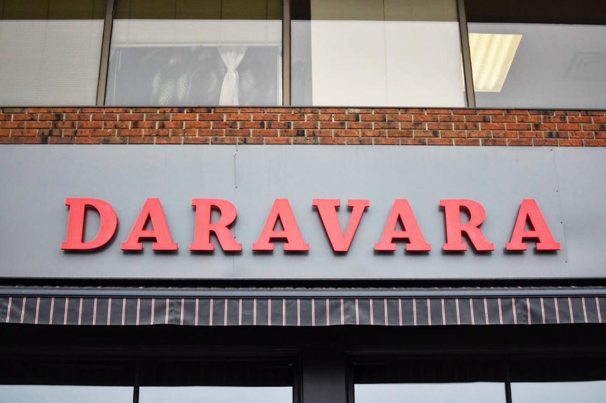 Review: Daravara (124 Street)