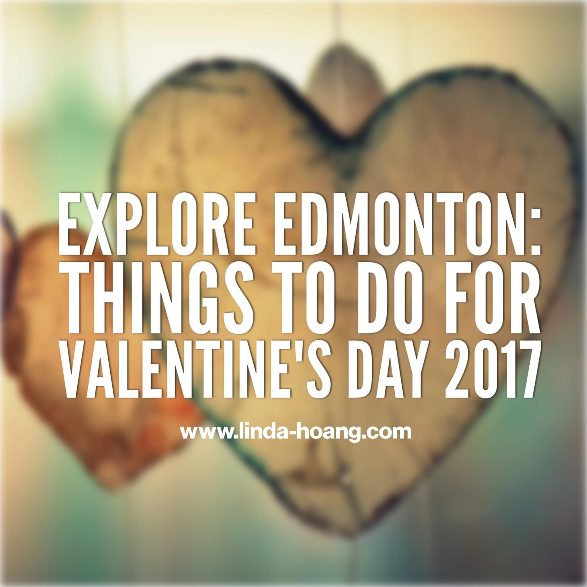 romantic things to do in edmonton