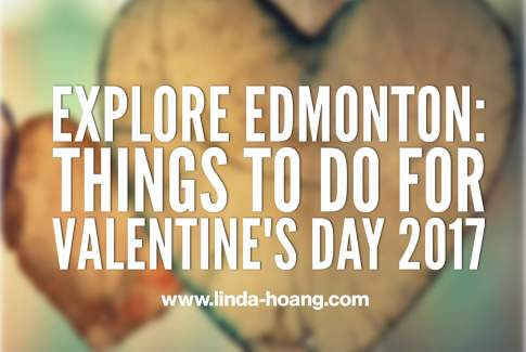 Valentines Day Explore Edmonton Events