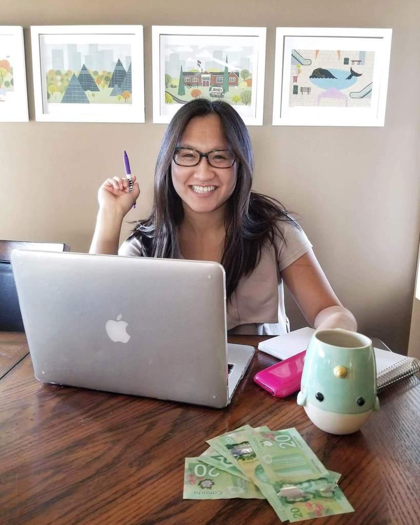 Linda Hoang Edmonton ATB Financial How to Adult Investing