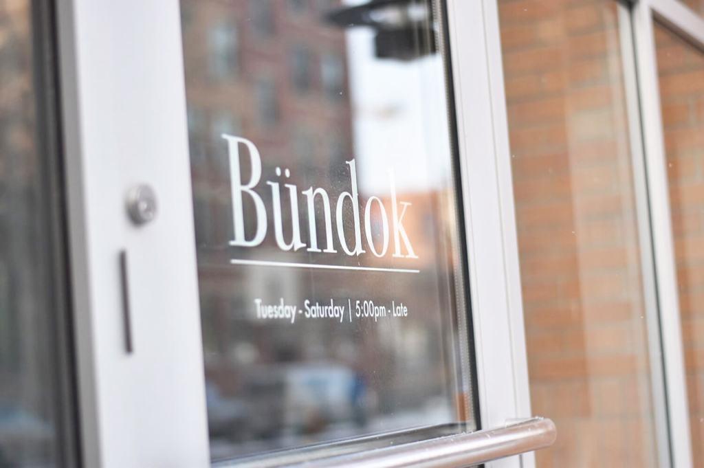 Bundok Edmonton - Brunch - 104 Street