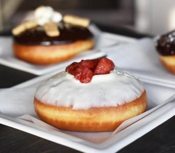 Make My Donut The Rec Room Canada Edmonton Contes