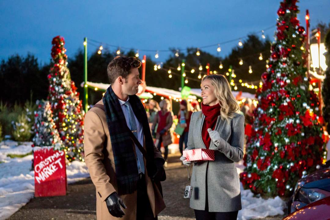 7 Christmas Movies to Watch on TELUS Optik TV This Holiday Season ...