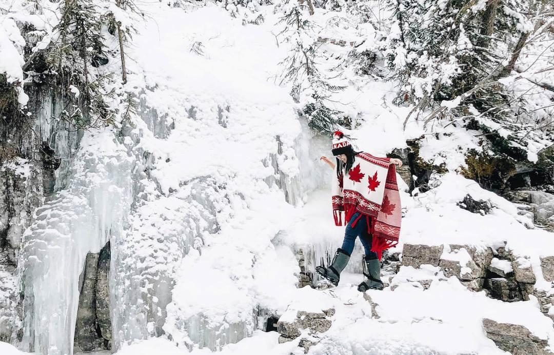 Tourism Jasper Alberta Canada - Things To Do