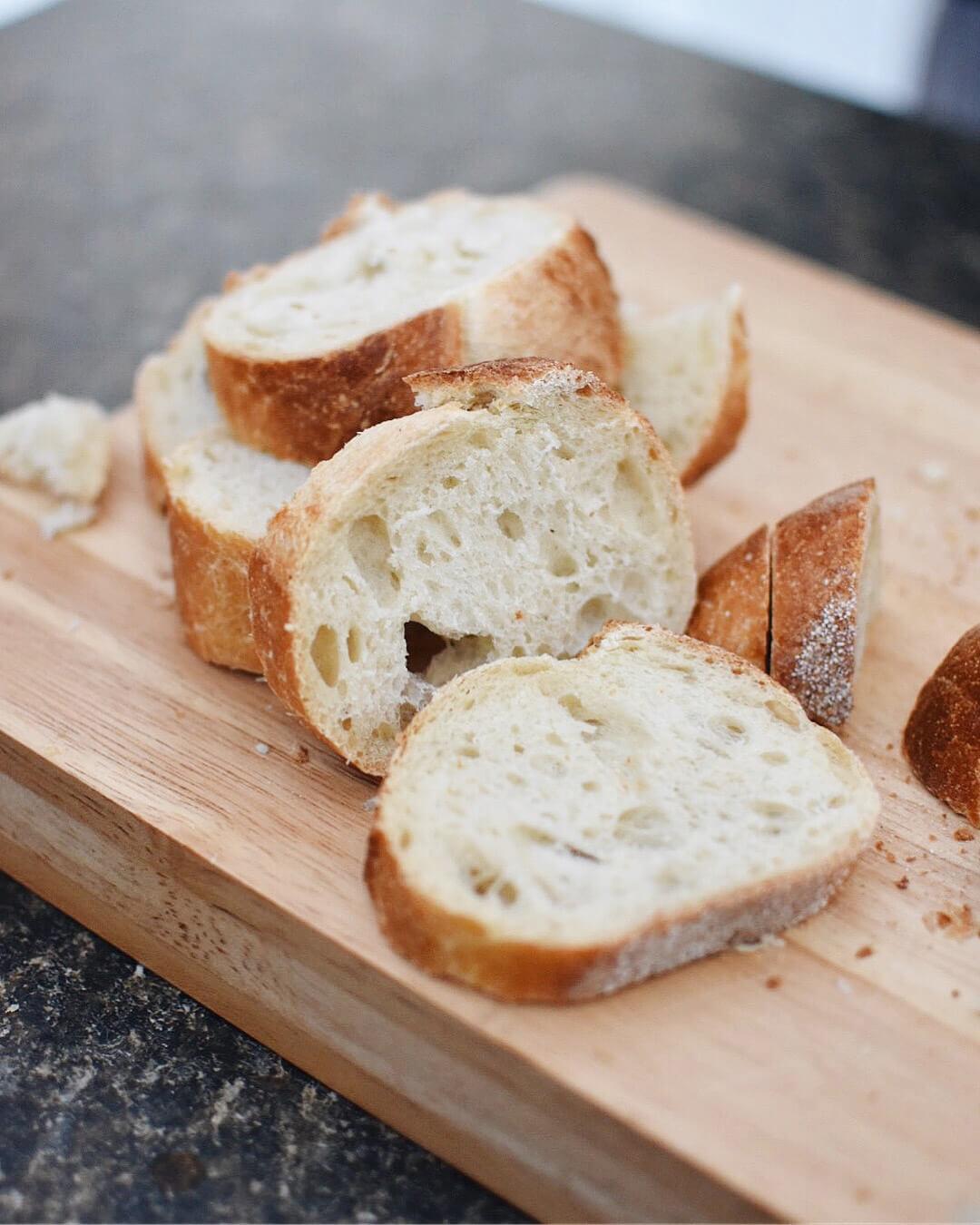 Alberta Wheat Commission Life's Simple Ingredient Recipe