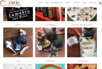 Curio, Craft & Conjure