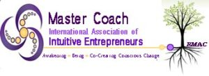 Master Coach Intuitive Entrepreneurs