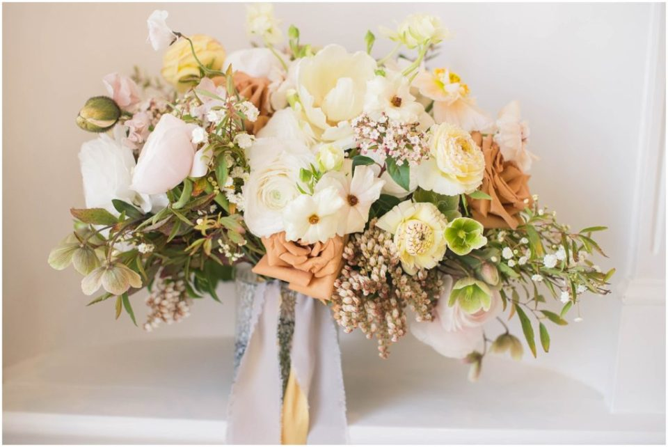 The Commons 1854 styled shoot! Photos by Linda Barry Photography.