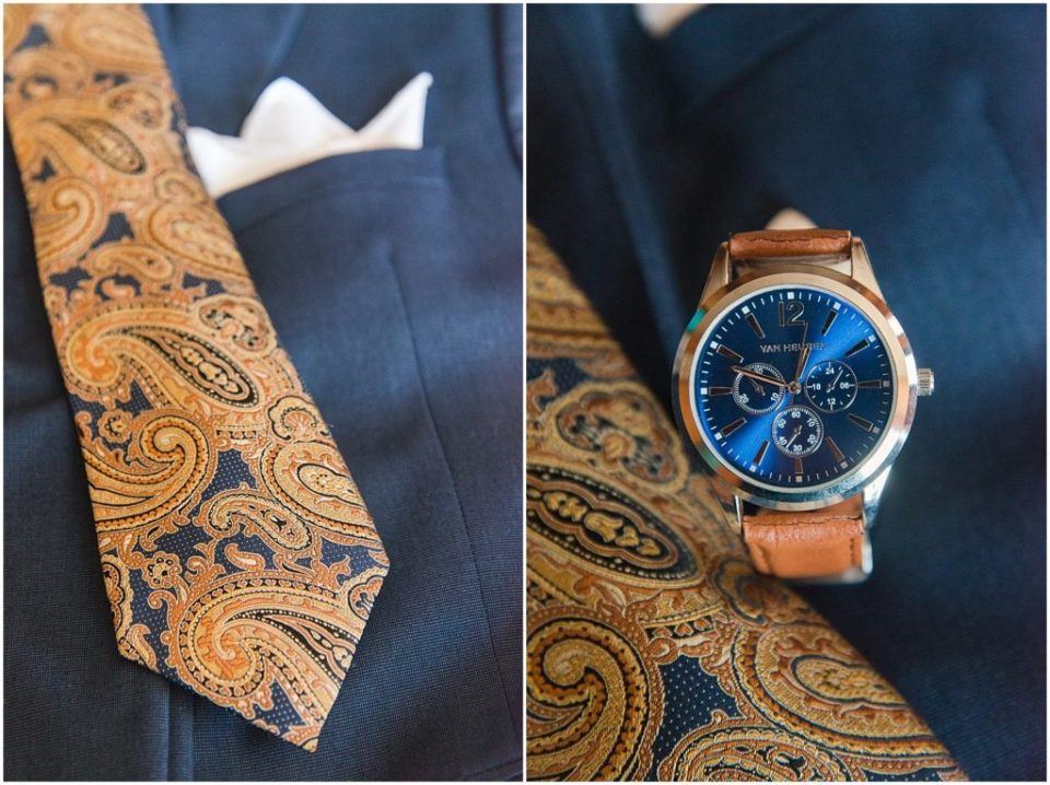 groom details.