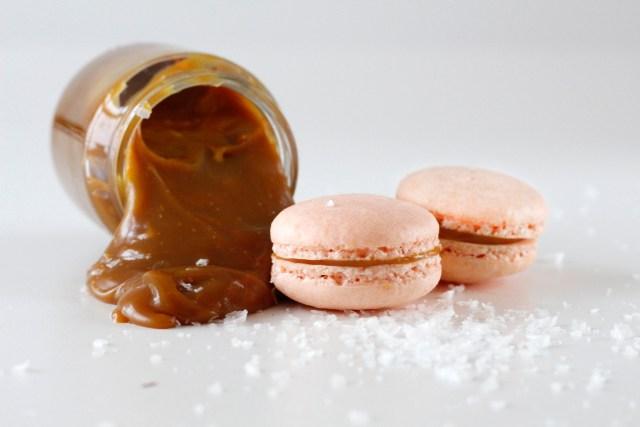 salt karamella uppskrift