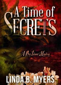 A Time of Secrets - Linda B. Meyer