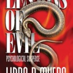 Lessons of Evil - Linda B Myers