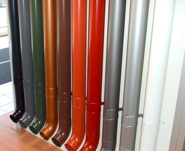 lindab colour range 2