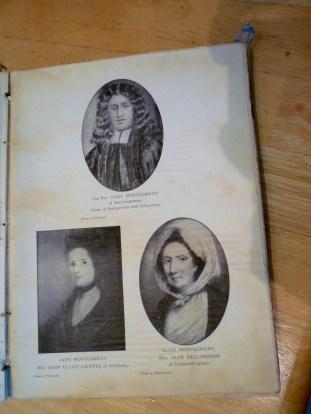 1906 H C Lawlor History 7
