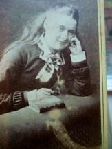 Emily Bellingham Cairnes Cairnes 1873 - 1952