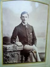 1889 George Alexander Cairnes