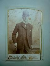 1889 Henry Moore Cairnes