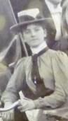 Flora Moama Cairnes 1875 - 1954