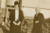 Annie Eileen Pitman and Annie Irwin Cairnes