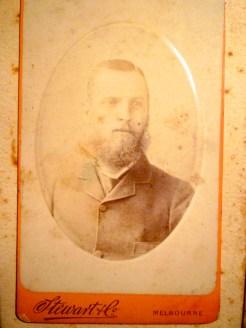 Montgomery Cairnes 1862-1905?